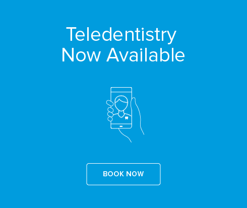 Teledentistry Now Available - Dentists of Pines